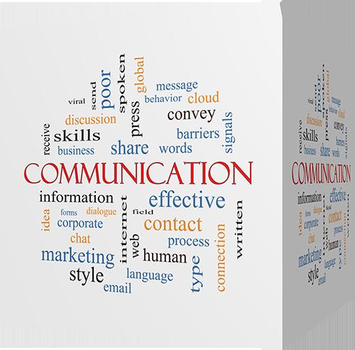 Respuestas Integrales Comunicación
