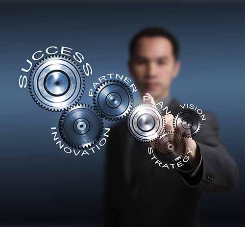 Formación y Desarrollo Personal para Empresas